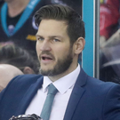 Proud man: Giants boss Adam Keefe
