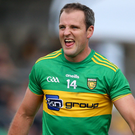 Be careful: Michael Murphy is wary of the timing of trials