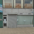 The site of the Banbridge Electoral Office. Credit: Google.