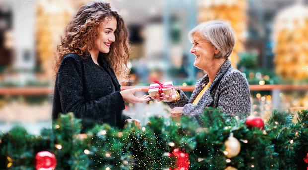 A special short story: a woman in an unhappy relationship and her elderly friend… both dreading being home alone at Christmas