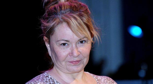 Roseanne was cancelled amid allegations of racism (Steve Psarsons/PA)