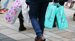 Across Northern Ireland, Boxing Day turnover may mean sales of more than £15m.