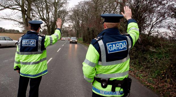 Competence of An Garda Siochana was queried by Margaret Thatcher in tense exchanges with Taoiseach Charles Haughey