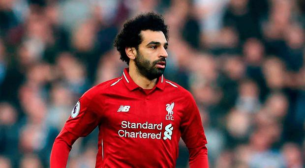 Controversy: Mohamed Salah