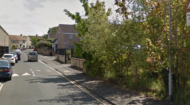 Connolly Place in Lurgan. Credit: Google Maps