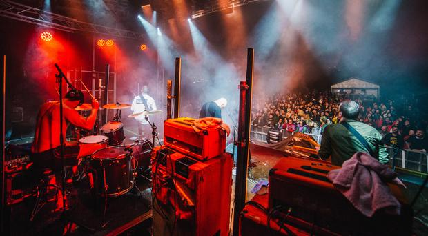 Stendhal Festival applications are now open.