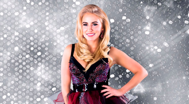 Co Tyrone country singer and Dancing with the Stars contestant Cliona Hagan