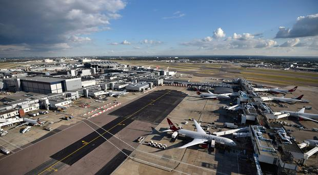 Uk Basketball: Departures Resume At Heathrow Airport After Drone Sighting