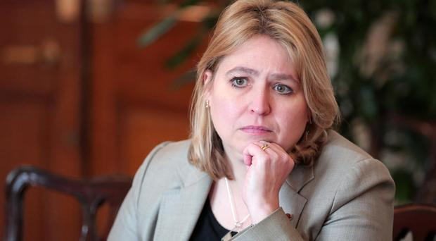Karen Bradley warned cabinet minister that Northern Ireland could be carved out of the UK in the event of a no-deal Brexit.