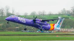 Virgin Atlantic and Stobart Group have swooped on regional airline Flybe in a £2.2m deal which will see the creation of a new airline group