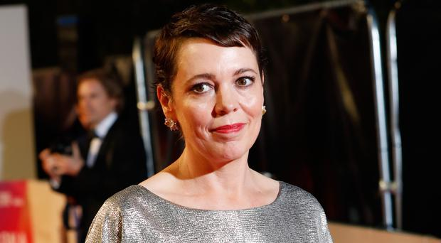 The Favourite star Olivia Colman is nominated for best actress at the Critics' Choice Awards (David Parry/PA)
