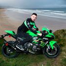 Cracker Kwacker: Glenn Irwin on his new Kawasaki