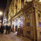 27 March 2008 - General view of the Crown Bar in Belfast. Picture by Kelvin Boyes / PressEye.com