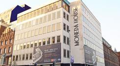 Moneda House was refurbished as part of a £5m investment