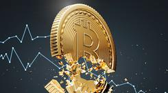 Coining it in: experts say Bitcoin offers returns to long-term investors