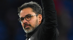 New chapter: David Wagner