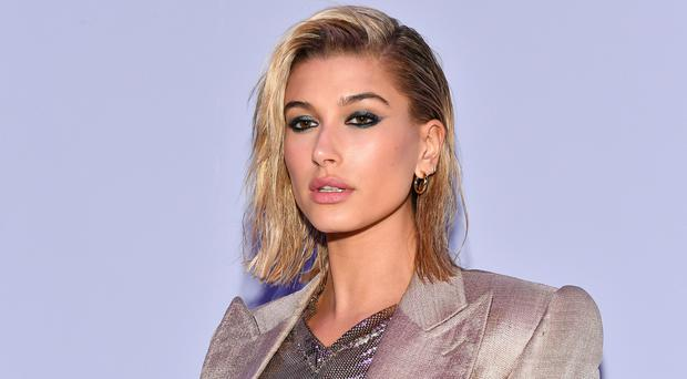 Hailey Baldwin (Photo by Dia Dipasupil/Getty Images)
