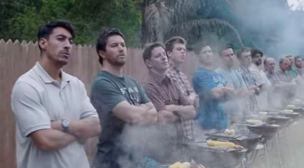 Gillette's advertisement has been watched 11 million times on YouTube