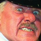 It Ain't Half Hot Mum actor Windsor Davies (Neil Munns/PA)