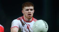 Question time: Cathal McShane