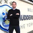Jan Siewert is the new Huddersfield boss (Mike Egerton/PA)