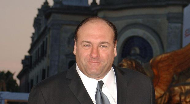 James Gandolfini's son will play a young Tony Soprano in the upcoming Sopranos sequel (Ian West/PA)
