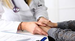 The Department of Health has published the figures (Thinkstock/PA)