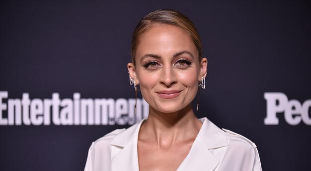 NEW YORK, NY - MAY 15: Nicole Richie attends the Entertainment Weekly and PEOPLE Upfronts party presented by Netflix and Terra Chips at Second Floor on May 15, 2017 in New York City. (Photo by Bryan Bedder/Getty Images for Entertainment Weekly and PEOPLE )