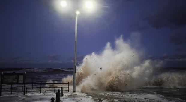 Met Eireann issues yellow weather warning for 26 counties