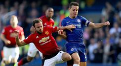 Chelsea and Manchester United will go head-to-head in the next round of the FA Cup.