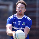 Top marks: Fintan Kelly had big role in Monaghan win