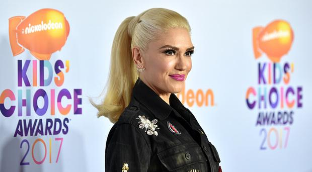 Gwen Stefani (Photo by Frazer Harrison/Getty Images)