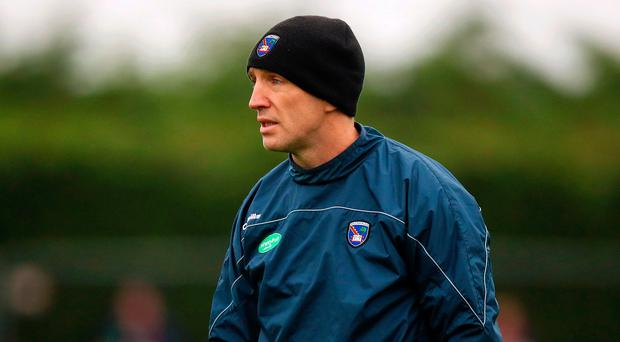 Homecoming: Kieran McGeeney's Armagh will host Clare in Newry