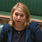 During an urgent question in the House of Commons, Karen Bradley was asked whether she would consider introducing full direct rule.
