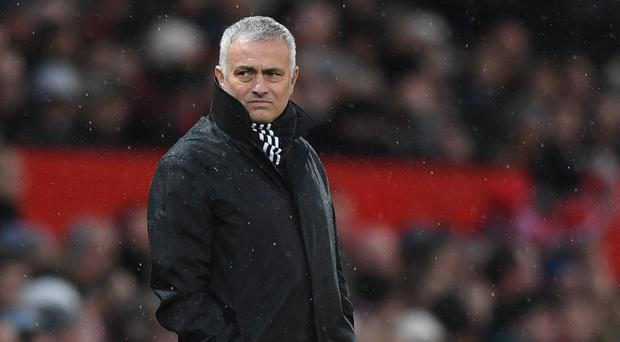 Pay day: Jose Mourinho was let go just before Christmas