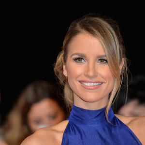 Vogue Williams (Photo by Anthony Harvey/Getty Images)