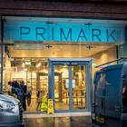 Former bank employee Karen O'Brien, 51, was convicted of disorderly behaviour and resisting police at Primark on New Year's Eve.