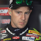 Looking good: Jonathan Rea