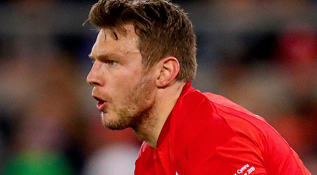 England wing Ashton out of key Wales clash