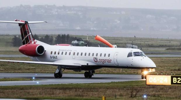 Loganair will operate the new service to London Stansted from City of Derry Airport.