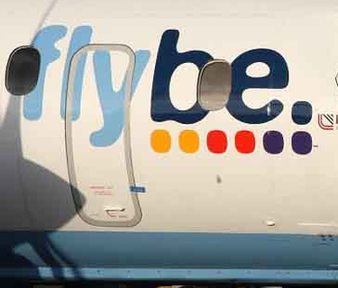 Flybe Belfast jet within second of catastrophic crash with
