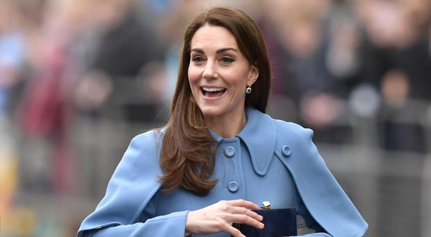 Catherine, Duchess of Cambridge (Photo by Charles McQuillan/Getty Images)