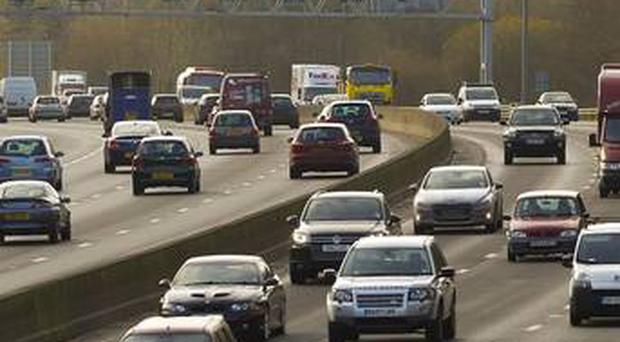 The latest figures in a Government survey on driving habits show that 52% of people questioned have admitted to using their mobile phone in some capacity while driving