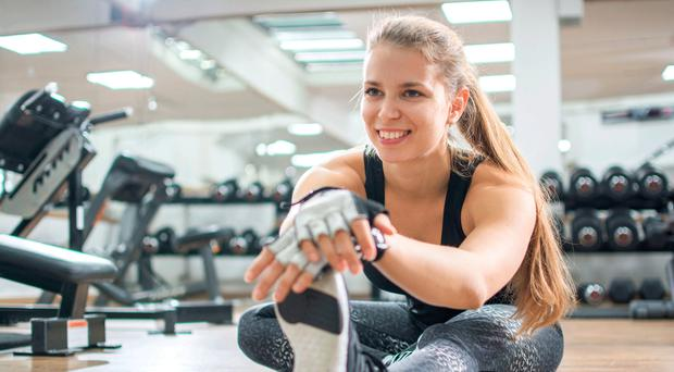 Feeling good: it is important to know what to do after exercise
