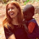 Stacey Dooley in Africa