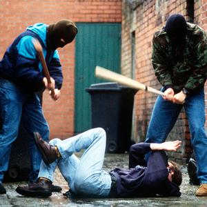 Thousands of paramilitary attacks have taken place since the Troubles started (stock photo)