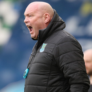 Tough day: David Jeffrey says Glens loss was hard to take