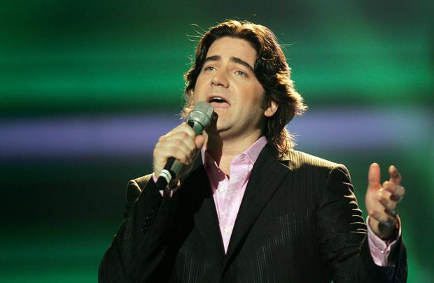 Brian Kennedy has opened up about his health battle.