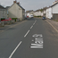 The woman died in the Main Street area of Greyabbey. Credit: Google.