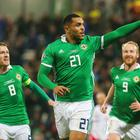 Josh Magennis came off the bench to net an all-important winner.